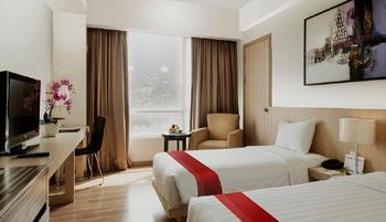 Grand Zuri BSD City - Superior Twin Early 15%