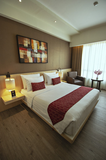 Grand Zuri BSD City - Superior Double Sameday 12%