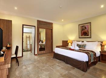 Hotel Villa Ombak Lombok - Akoya Pool Villas Long stay Discount 47%