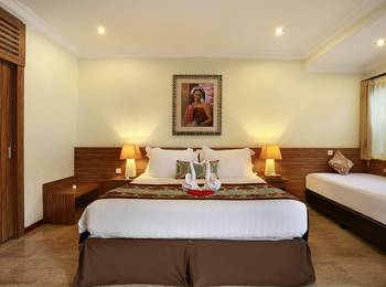 Hotel Villa Ombak Lombok - Akoya Pool Villas Low Season Disc 45% OFF