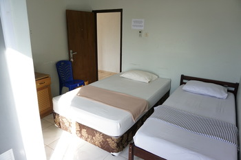 Penginapan Mitra Belitung Belitung - Standard Room Only (Twin Bed) Regular Plan