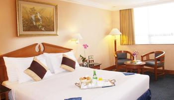 Hotel Jayakarta Jakarta - Deluxe With Breakfast Longstay Plan