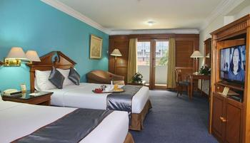 Hotel Jayakarta Jakarta - Family Room Dengan Sarapan Promo Hot Deal, termasuk diskon 50%!