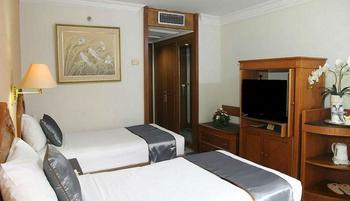 Hotel Jayakarta Jakarta - Deluxe Room tanpa Sarapan Last Minute