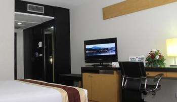 Hotel Jayakarta Jakarta - Executive Deluxe Room Only Longstay2D