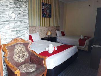 Mamagayo Inn Hotel Yogyakarta - Family Room Only Regular Plan