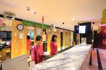 Grand Hawaii Hotel
