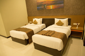 Samara Resort Malang - Deluxe Room Only Regular Plan