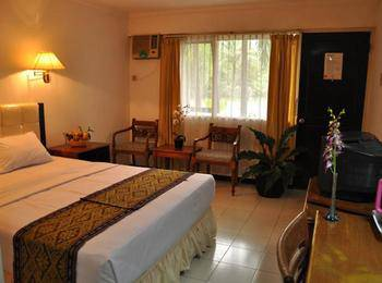 Hotel Tanjung Emas