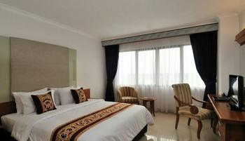 Asana Kawanua Jakarta Jakarta - Superior Double Room Regular Plan