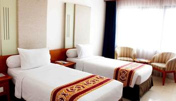 Asana Kawanua Jakarta Jakarta - Superior Twin Room Only Regular Plan