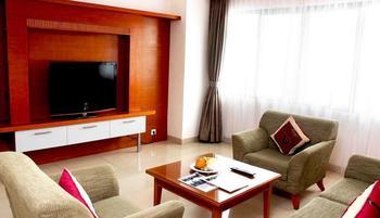 Asana Kawanua Jakarta Jakarta - Business Suite Regular Plan