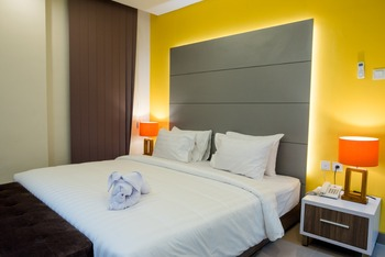 Canggu Dream Village Bali - Standard Room Limited Time