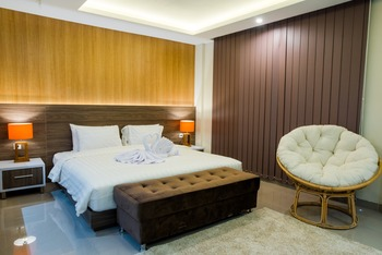 Canggu Dream Village Bali - Suite Room Limited Time