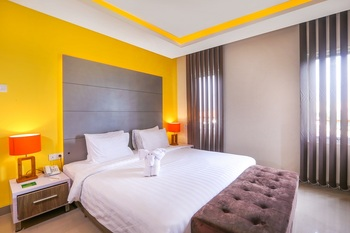 Canggu Dream Village Bali - Deluxe Room Only Flash Sale