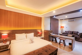 Canggu Dream Village Bali - Suite Room Last Minute