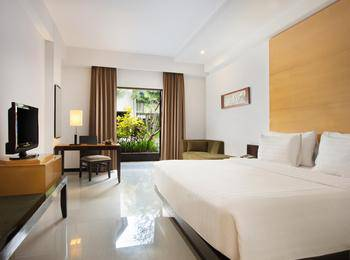 Hotel Santika Premier Malang - Premiere Room King  Regular Plan