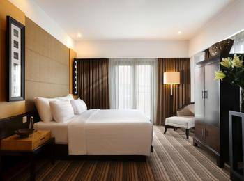 Hotel Santika Premier Malang - Premiere Room King Promotion 2020 Regular Plan