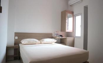 Denata B&B Palembang - Deluxe Room Regular Plan