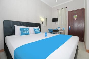 Airy Ranotana Sario Sam Ratulangi 222 Manado - Standard Double Room Only Special Promo 5