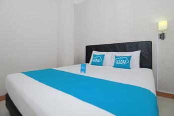 Airy Ranotana Sario Sam Ratulangi 222 Manado - Standard Double Room with Breakfast Special Promo 5