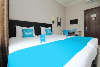 Airy Ranotana Sario Sam Ratulangi 222 Manado - Standard Twin Room Only Special Promo 5