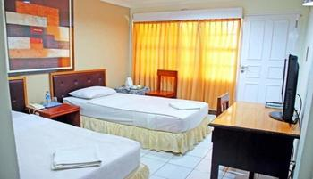 Hotel Minahasa Manado Manado - Deluxe Twin Regular Plan