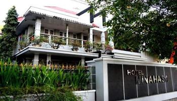 Hotel Minahasa Manado