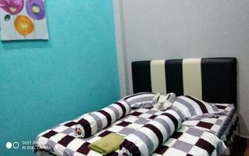 Nasyauqi Guesthouse Batu Bara - Single Room Regular Plan