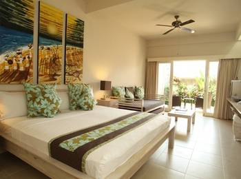 The Lovina Bali - Deluxe Studio Room Only Regular Plan