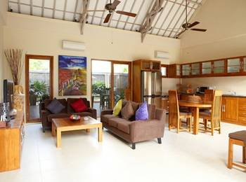 The Lovina Bali - Garden Pool Villa Two Bedroom Regular Plan