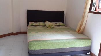 Mandiri Homestay Lombok - Room 3 AC Breakfast Regular Plan