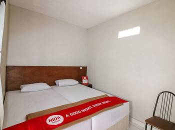 NIDA Rooms Yogyakarta Balecatur Raya - Double Room Double Occupancy Special Promo