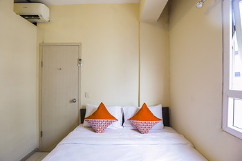 OYO 2103 Lauv Room 2 Grand Centerpoint Bekasi - Suite Family  Regular Plan