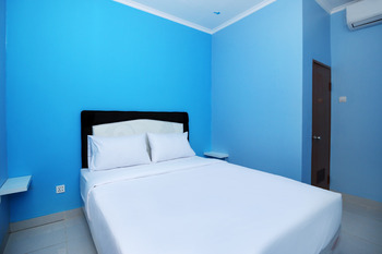 Sky Residence Martadinata 1 Bogor Bogor - Standard Double Room Only Regular Plan