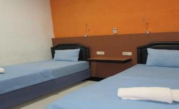 Hotel Sumba Sejahtera Pulau Sumba - Standard II Regular Plan