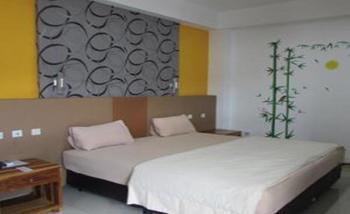 Hotel Sumba Sejahtera Pulau Sumba - VIP B Regular Plan