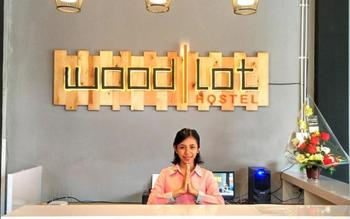 Woodlot Hostel