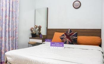 Tinggal Standard Sawo 9 Cipete Utara Jakarta - Standard Room Regular Plan