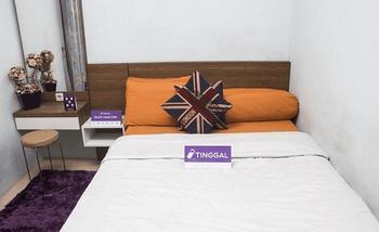 Tinggal Standard Sawo 9 Cipete Utara Jakarta - Standard Room Hot Deal - 30%