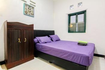 Griya Jetis Tugu Yogyakarta - Family shared bathroom Min Stay 2