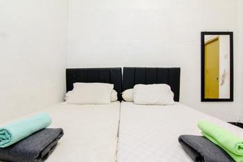 Griya Jetis Tugu Yogyakarta - Superior private bathroom Min Stay 2