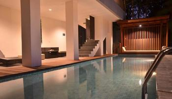 5 BR Pool Hill View Villa Dago - 5 Bed Room House - Hanya Kamar Regular Plan