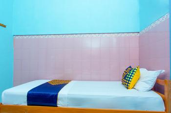 SPOT ON 2871 Hotel Budi Banyumas - SPOT ON SAVER Regular Plan