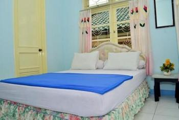 Puncak Resort Agung 55 by Aryaduta Cianjur - Villa 3 Bedrooms Regular Plan