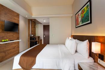 Sahid Serpong Tangerang Selatan - Superior Double Room Only Regular Plan