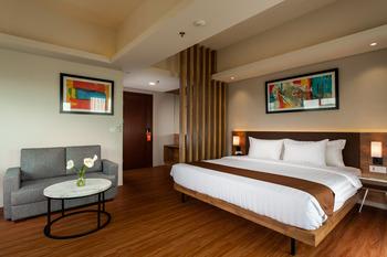 Sahid Serpong Tangerang Selatan - Junior Suite Breakfast Regular Plan