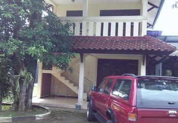 Umbul Tanjung Resort Serang - Villa Medium Special Promo