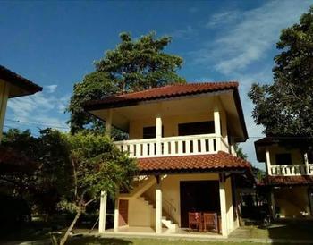 Umbul Tanjung Resort Serang - Villa Large Family Special Promo