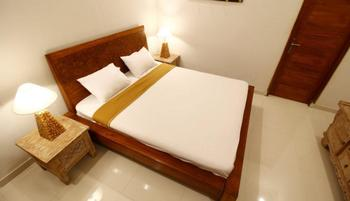 Wahyu Dana Beach Cottage Bali - Superior double or twin Room with sea view Basic Deal 15%